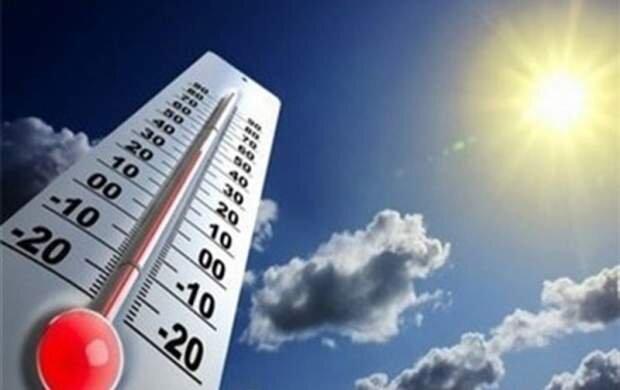 دمای هوا در شمال کشور بین ۶ تا ۱۲ درجه کاهش یافت
