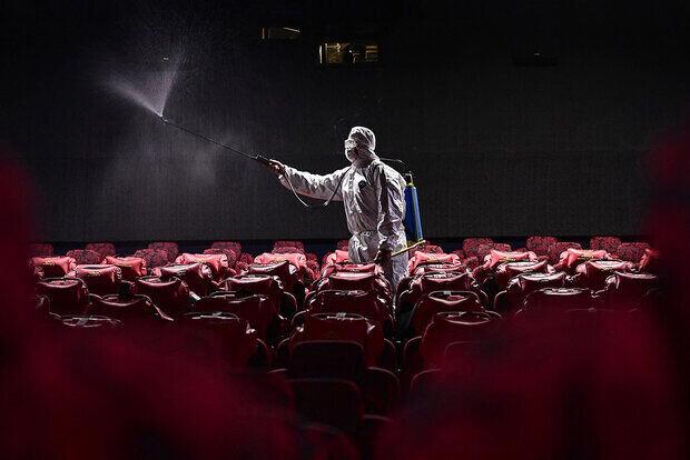 تعطیلی سینماهای تهران از فردا به دستور ستاد ملی مقابله با کرونا