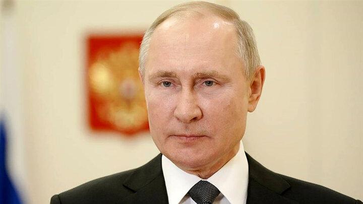 رئیسجمهور روسیه دچار عوارض جانبی واکسن روسی کرونا شد