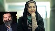 واکنش محراب قاسمخانی به فوت آزاده نامداری؛ آزاده نمرد، کشته شد / عکس