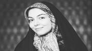 نخستین اظهارات همسر آزاده نامداری درباره فوت وی /فیلم