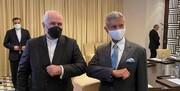 هند برای گسترش تجارت با ایران اعلام آمادگی کرد