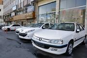 قیمت خودروهای داخلی ۵ تا ۲۲ میلیون افزایش یافت