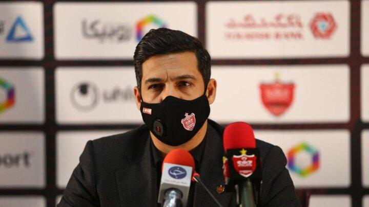 واکنش سخنگوی باشگاه پرسپولیس به پیوستن احتمالی چند بازیکن این تیم به لیگ قطر