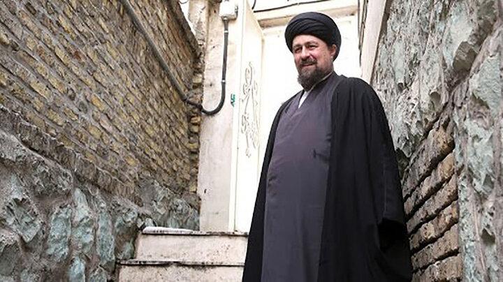 آخرین جزئیات از حضور سید حسن خمینی در انتخابات ۱۴۰۰