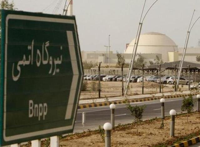 احتمال توقف تولید برق نیروگاه اتمی بوشهر در سال ۱۴۰۰ | مشکلات تامین ملزومات نیروگاه به دلیل شرایط حاکم بر ارتباطات بینالمللی کشور و تحریمها