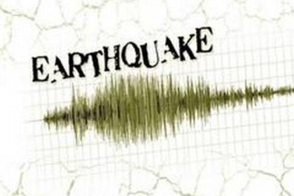 وقوع زمینلرزه ۳.۷ ریشتری در نورآباد لرستان
