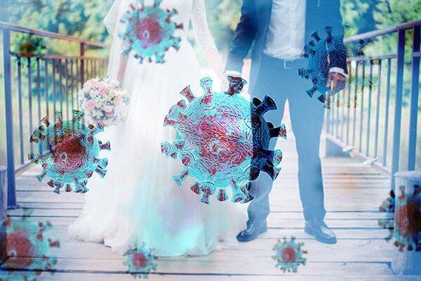 بازداشت داماد مراسم عروسی را ناتمام گذاشت