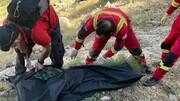 مرگ جوان ۲۰ ساله در پی سقوط از کوه صفه
