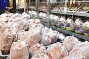 موجودی مرغ بیش از نیاز بازار است