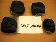 کشف ۱۵کیلوگرم موادمخدر از یک خودرو سمند در ارومیه