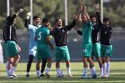 ترکیب تیم ملی ایران و سوریه اعلام شد