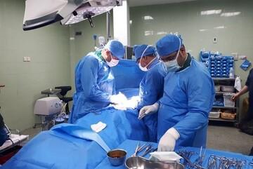 جوان مرگ مغزی به ۴ بیمار زندگی بخشید