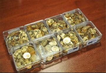 سکه ۱۱ میلیون و ۳۰۰ هزار تومان شد