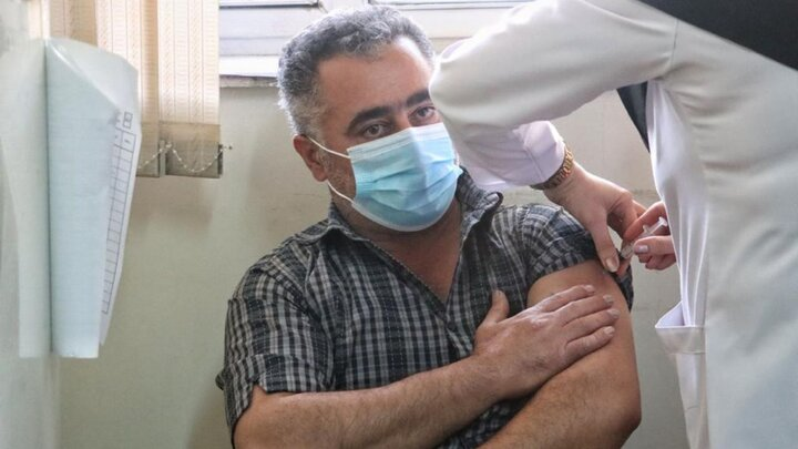 آغاز طرح واکسیناسیون پاکبانان در استان گیلان