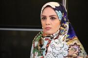 صحبتهای تلخ و بغض مبینا نصیری مجری تلویزیون برای درگذشت آزاده نامداری / صوت