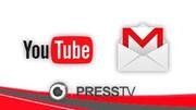 مسدود شدن صفحه پرس تی وی در یوتیوب