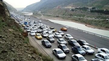 افزایش ۲۵۵ درصدی ورود مسافر به استان گیلان در نوروز ۱۴۰۰ نسبت به سال گذشته