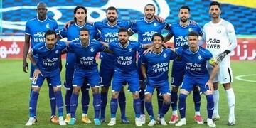 درخواست باشگاه استقلال برای تعویق بازی با نفت آبادان