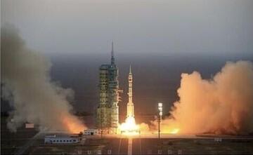 پرتاب موفقیتآمیز ماهواره جدید چین به فضا