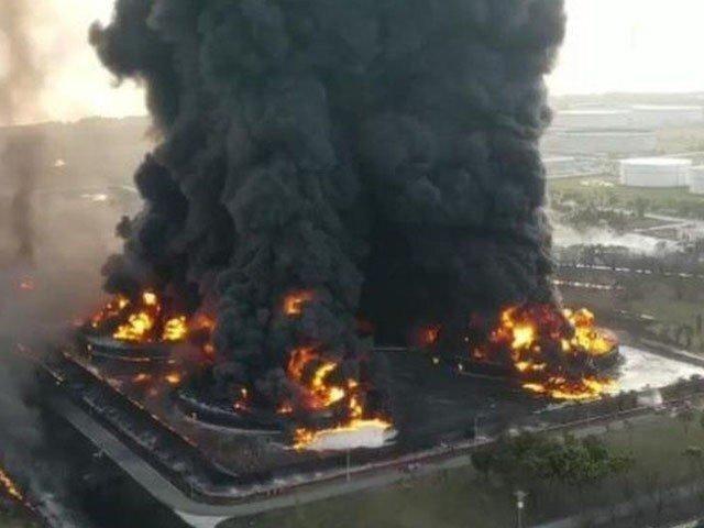 بیمارستان میلاد اصفهان دچار حریق شد