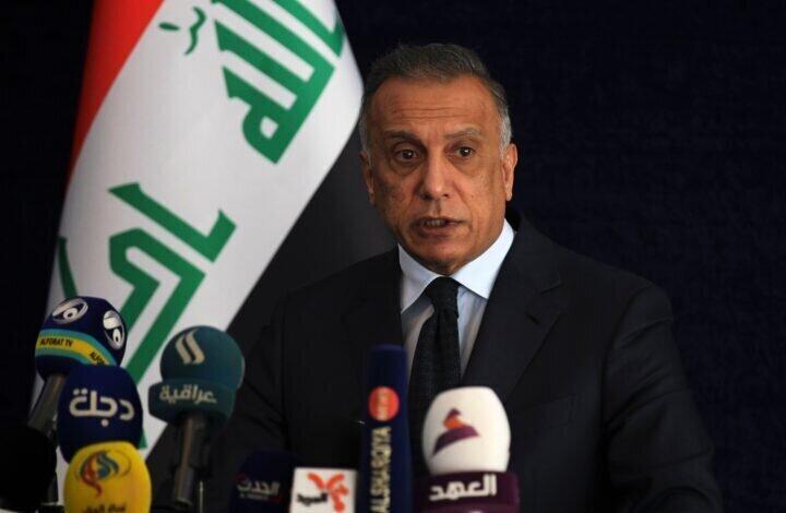 سفر نخستوزیر عراق به عربستان