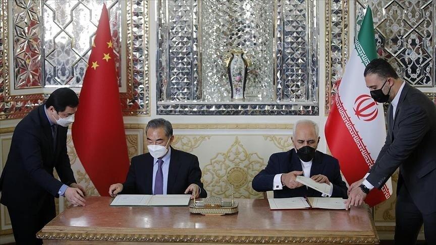 نگاهی به چند واقعیت درباره قرارداد ۲۵ ساله ایران و چین