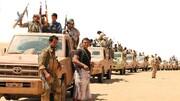 انصارالله یمن تا شمال مأرب پیشروی کرد