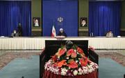 افتتاح ۵ طرح ملی وزارت صمت با دستور رییسجمهور