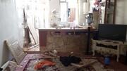 یک کشته بر اثر انفجار گاز در کرمانشاه