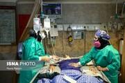 با فوت ۹۴ بیمار دیگر مجموع جانباختگان کرونا به ۶۲۷۵۹ نفر رسید