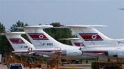 آغاز مجدد پروازهای کره شمالی به چین