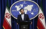 سفر وزیر امورخارجه روسیه به تهران در ۲۴ فروردین