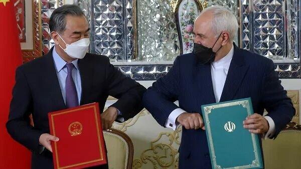 سند همکاری ایران و چین یک قرارداد و معاهده نیست / عدم انتشار عمومی چنین سندهایی راهبردی متداول و معمول است