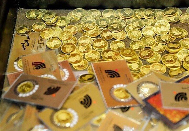 آخرین نرخ سکه و طلا در ۱۲ فروردین
