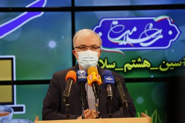 ایران تبدیل به یکی از محورهای اصلی تولید واکسن کرونا خواهد شد