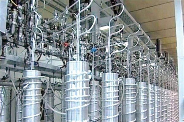 افزایش غنیسازی ایران در سایت هستهای نطنز