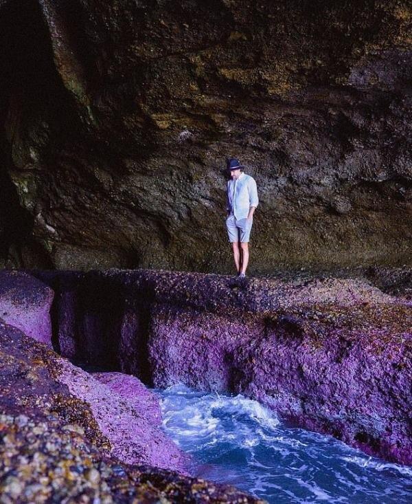 غارهای بسیار شگفت انگیز در ا,استرالیاسترالیا