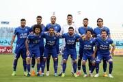 بازی نفت آبادان و استقلال تهران با اعلام ستاد مقابله با کرونا به تعویق افتاد