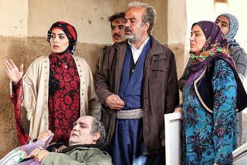 شوخی جالب سریال نون خ با ماجرای صدا زدن فامیلی زن و شوهر در خانه/ فیلم