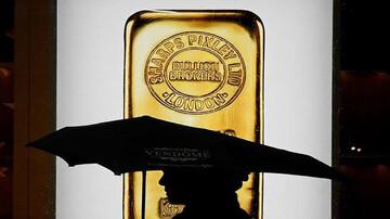 افزایش ۱.۲ درصدی قیمت طلای جهانی | هر اونس طلا به ۱,۷۲۸.۳۰ دلار رسید