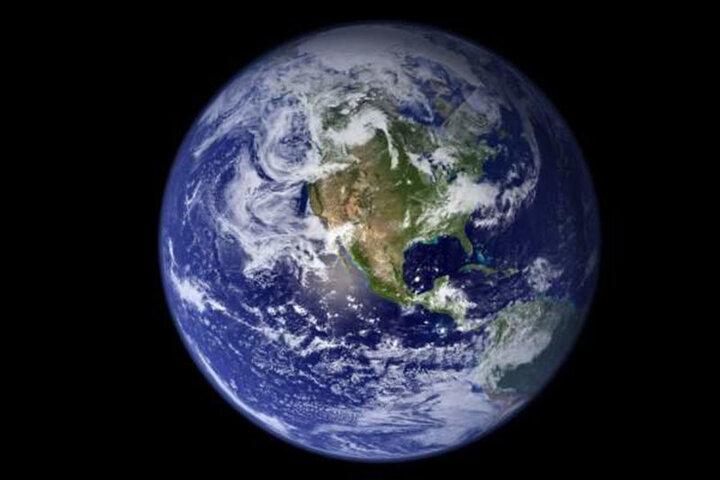 بررسی  تغییرات ۳۷ ساله زمین در چند ثانیه / فیلم