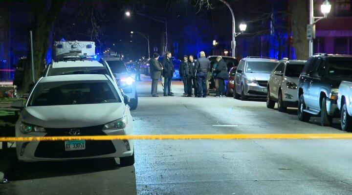 مرگ نوجوان ۱۳ساله آمریکایی با گلوله پلیس