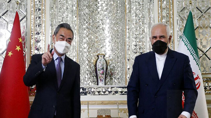 آیا سند همکاری ایران و چین بر روی شاخص دلار تاثیر داشته است؟
