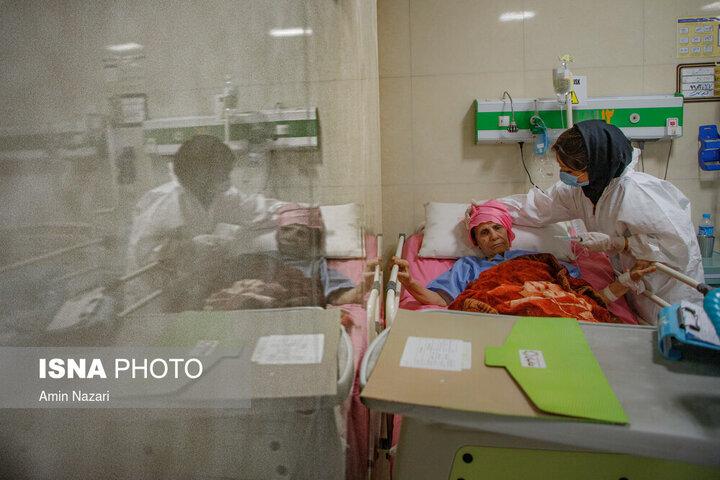 روز بدون فوتی در هرمزگان | شناسایی ۵۰ بیمار جدید مشکوک به کرونا در استان هرمزگان