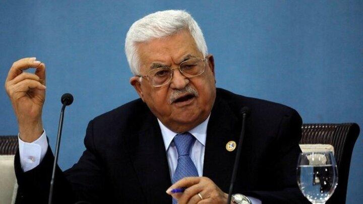 عدم پاسخ رئیس تشکیلات خودگردان فلسطین به تماس تلفنی وزیر خارجه آمریکا