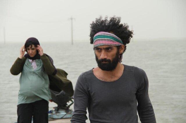 حضور پگاه آهنگرانی با فیلم «بندربند» با بازی در جشنواره بینالمللی فیلم ایرلند