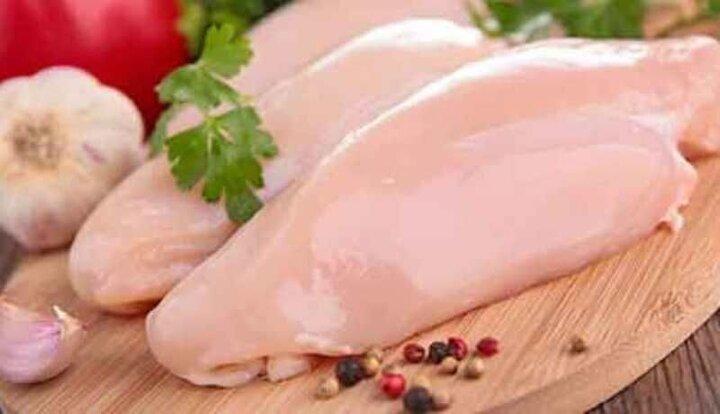 ممنوعیت عرضه هرگونه مرغ قطعهبندی شده