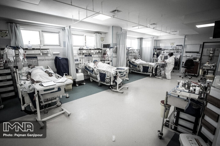شناسایی ۴۶۳ بیمار جدید مبتلا به کرونا در استان زنجان | ثبت ۱مورد فوتی در استان زنجان طی ۲۴ساعت گذشته