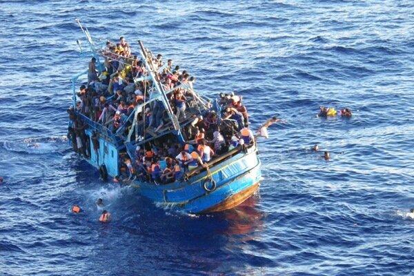 اتهام جدید یونان به ترکیه: از پناهجویان استفاده ابزاری میکنید!